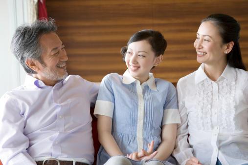 【大阪府枚方市】病院一筋の元薬剤部長。義母の介護のため自宅近くの病院へ転職