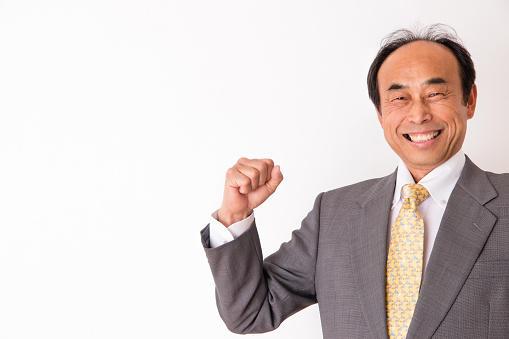 【東京都あきる野市】60歳を目前にしての転職、年収70万円アップで生涯現役宣言!!